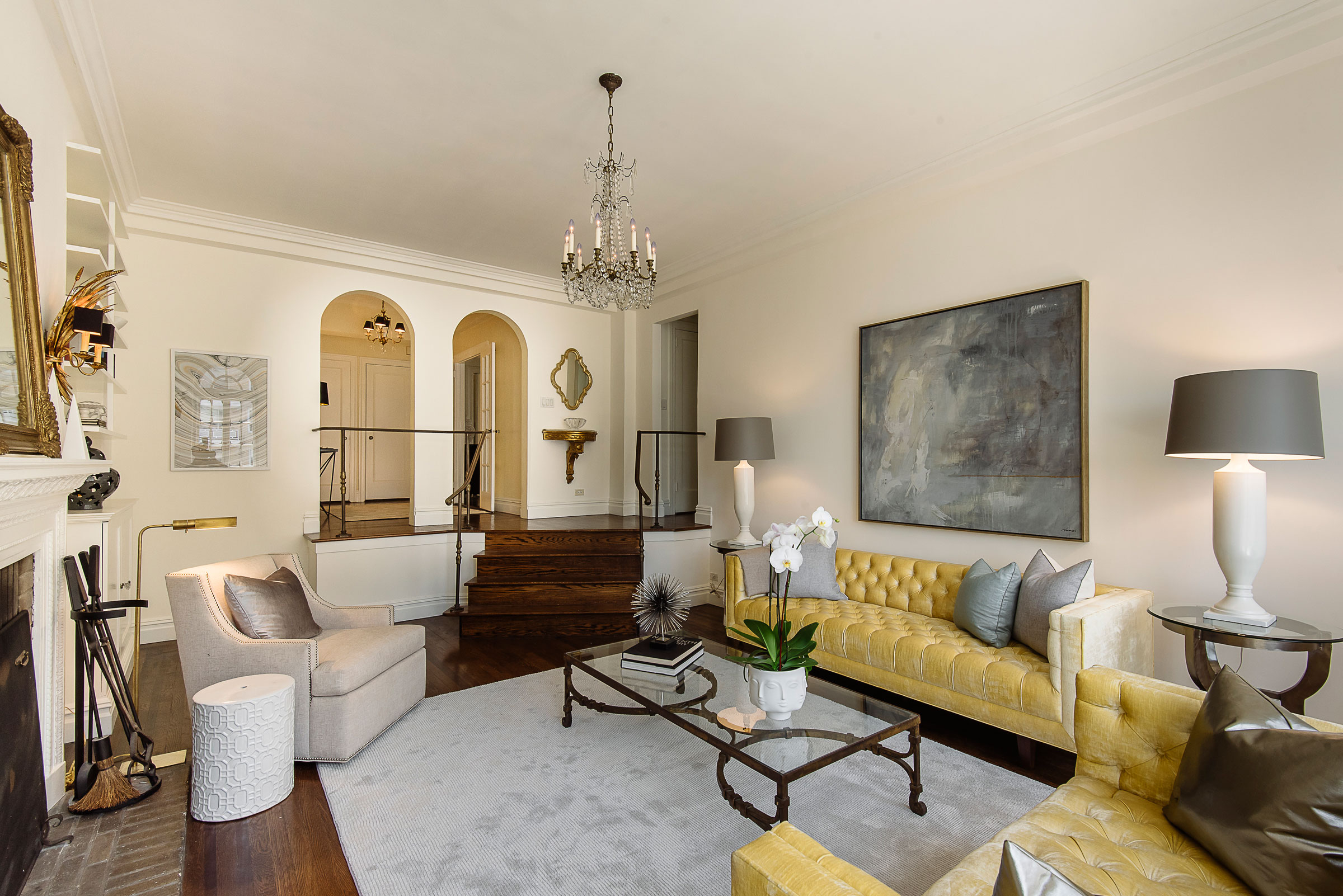 Candace Bushnell 39 S NYC Apartment Inside The Real Life Carrie Bradshaw