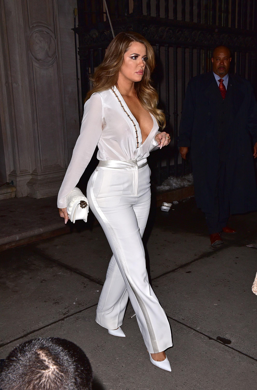Image gallery khloe kardashian fashion for How to dress like khloe kardashian