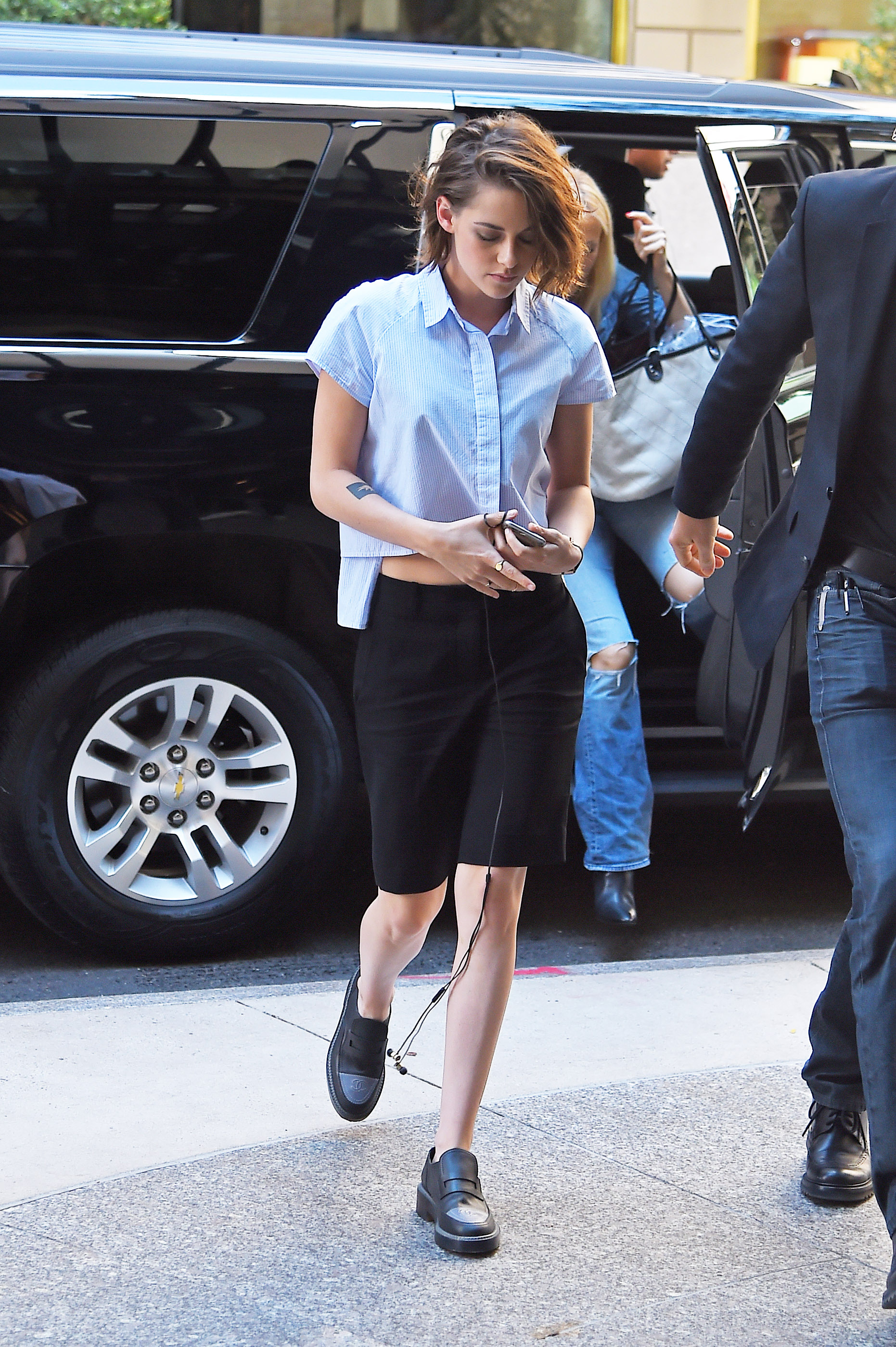 Kristen Stewart Style Fashion Pictures Of Kristen Stewart