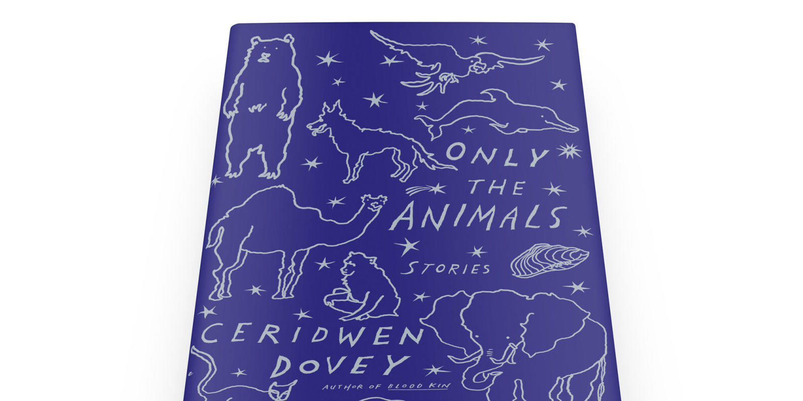 only the animals ceridwen dovey pdf