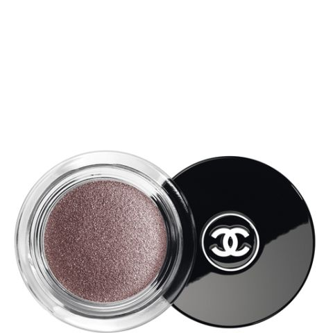 """Not makeup-y"" said makeup artist Romy Soleimani of the ethereal pigments. ""The effect on skin is beautiful."" Chanel Illusion D'ombre, $36; chanel.com"