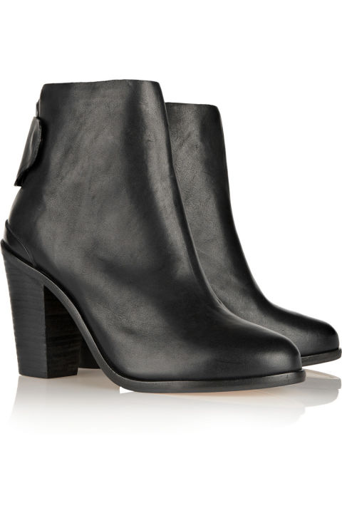 15 Black Ankle Boots Under $500 - Fall&39s Best Black Ankle Boots