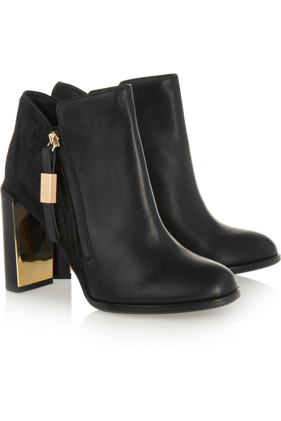 15 Black Ankle Boots Under $500 - Fall's Best Black Ankle Boots