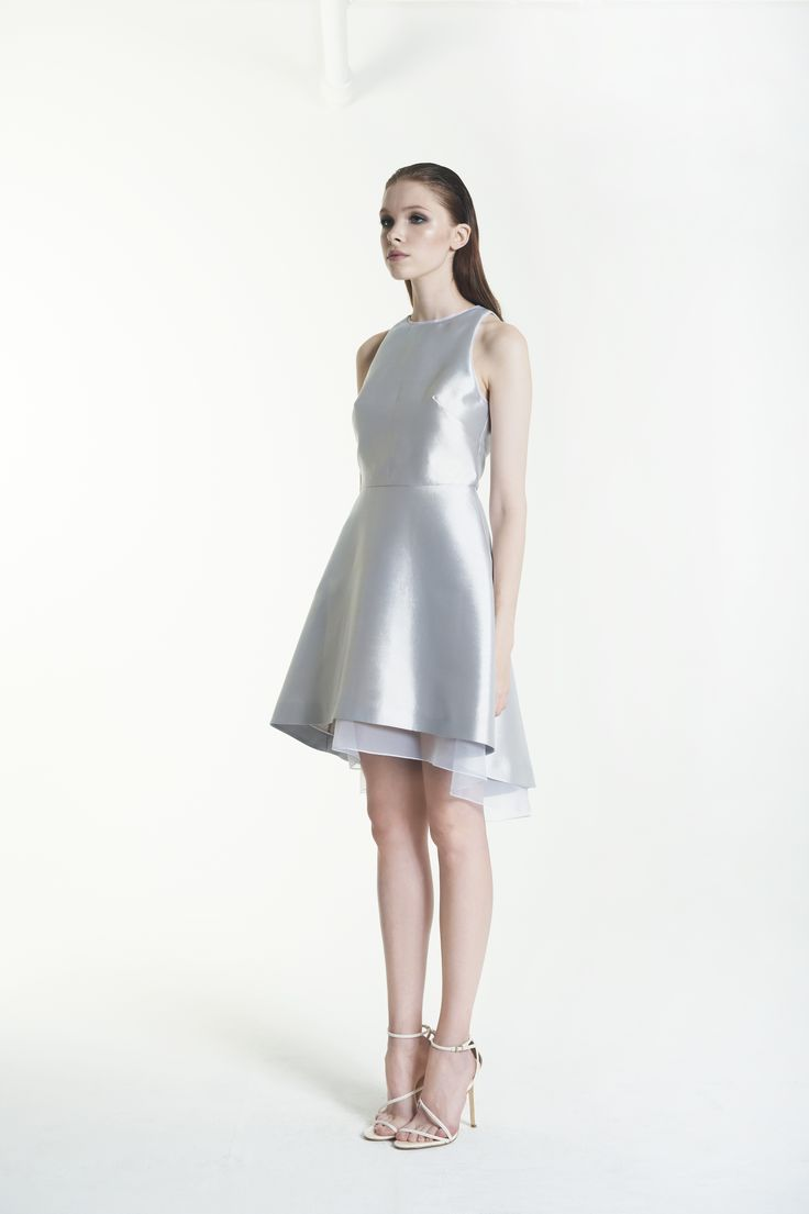 10 new fashion designers to watch spring 2016 labels to know at new