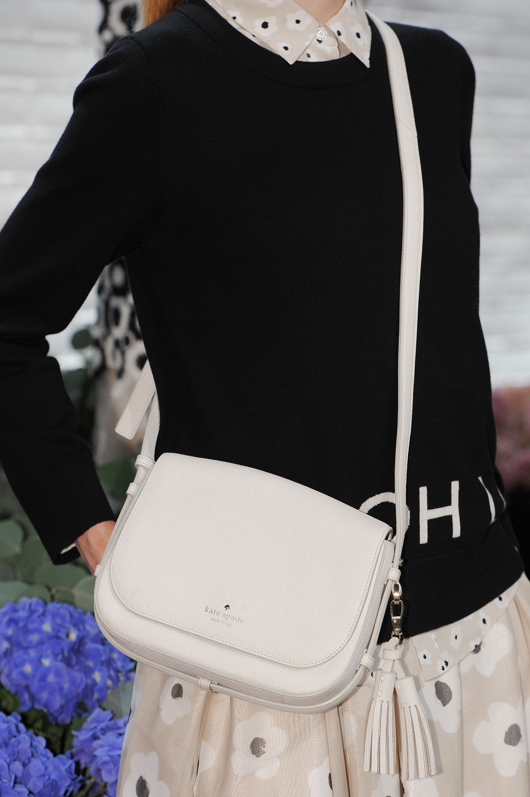 prada mini bag pink - Spring 2016 Bags - The Best Handbags From New York Fashion Week ...