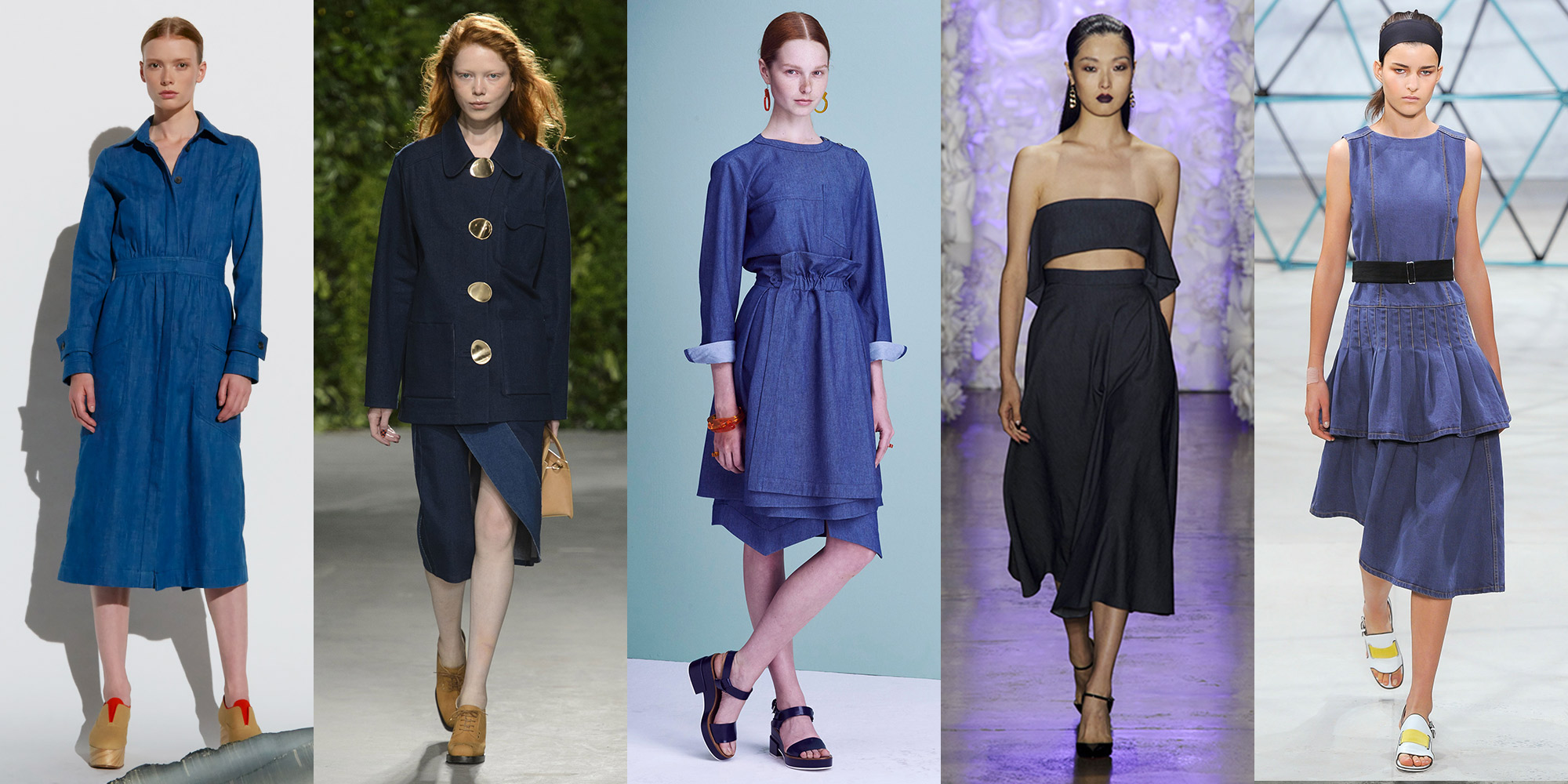 Spring 2016 Fashion Week Trends-Elle