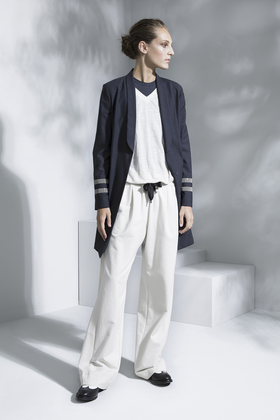 Brunello Cucinelli Spring 2016 Ready-to-Wear Collection