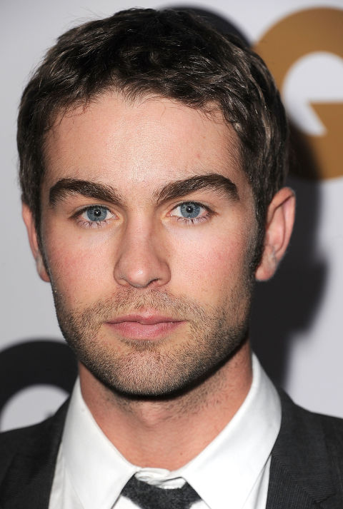 chace crawford ethnic