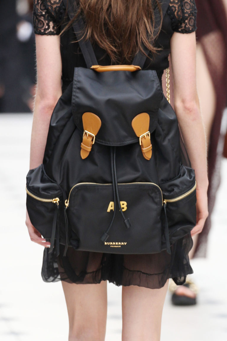Burberry Backpack Review