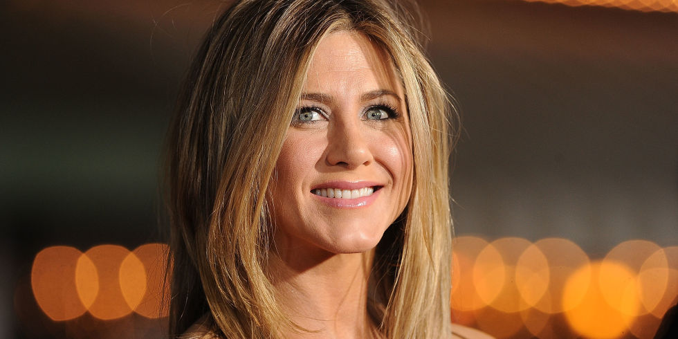 Jennifer aniston diet and fitness