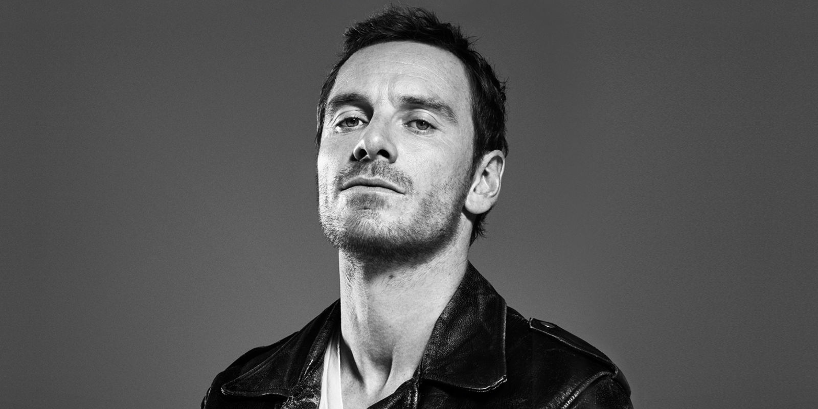The Heightened, Hungry, Holy Business of Being Michael Fassbender