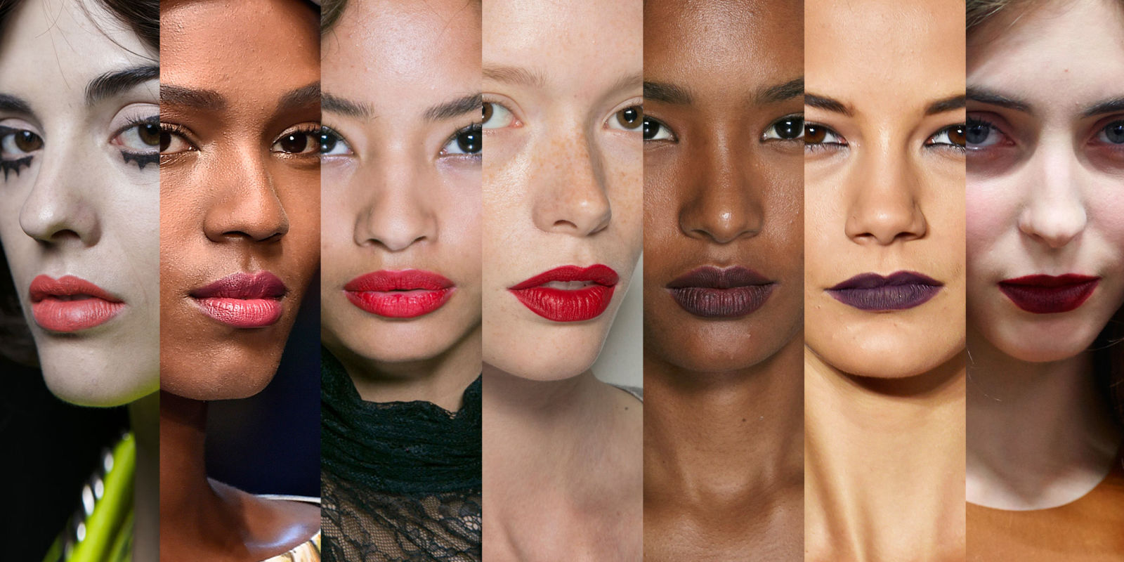 12 Best Spring Lip Colors Lipsticks We Love From Spring 2016 Runway