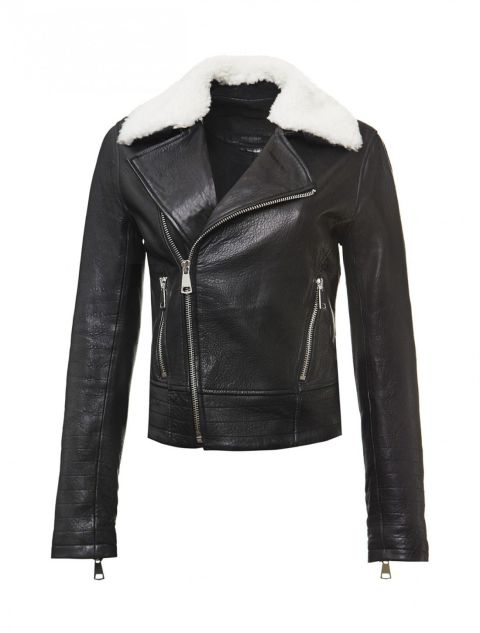 15 Leather Moto Jackets We Love Best Leather And Faux