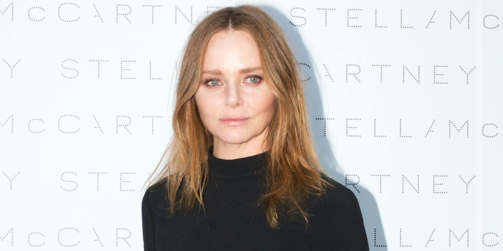 The Beatles Polska: Stella McCartney pozywa Steve'a Maddena