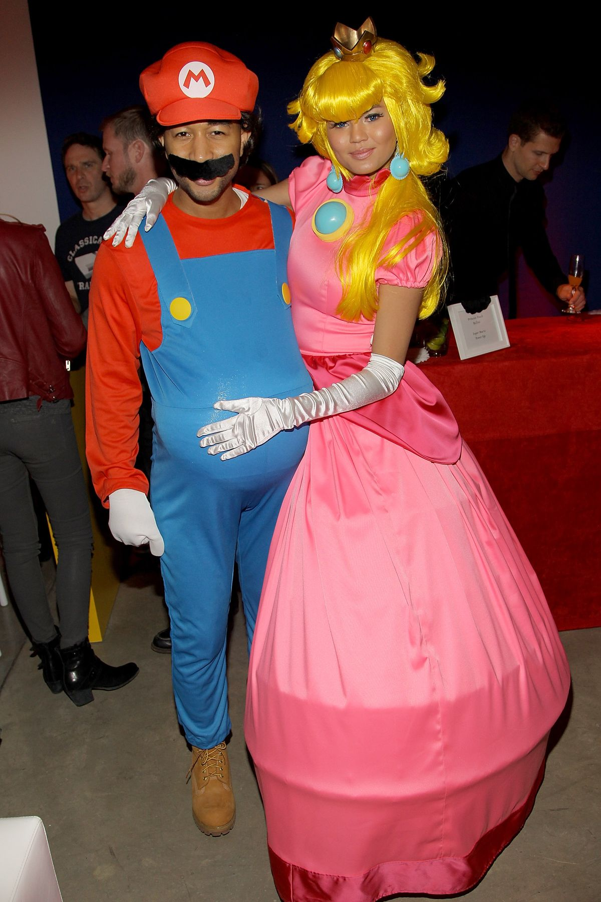 Celebrity Couple Costumes - Funny, Fantastic, and Outrageous ...