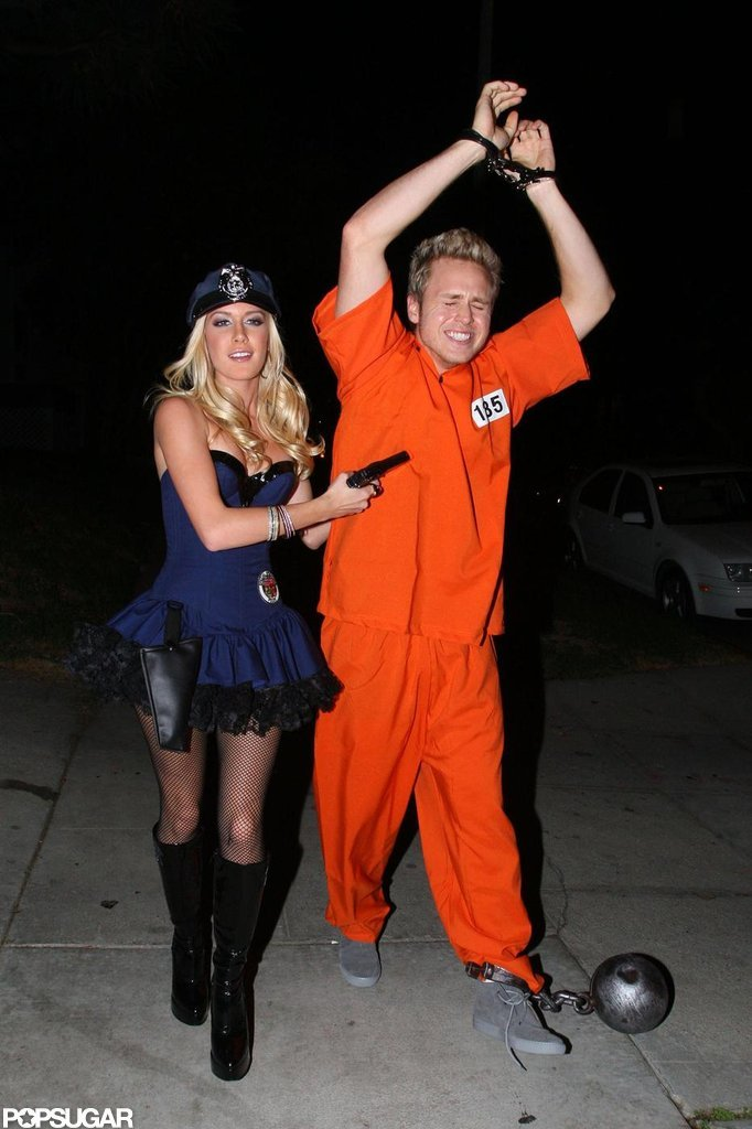 Celebrity Couple Costumes , Funny, Fantastic, and Outrageous Celebrity Couple Halloween Costumes