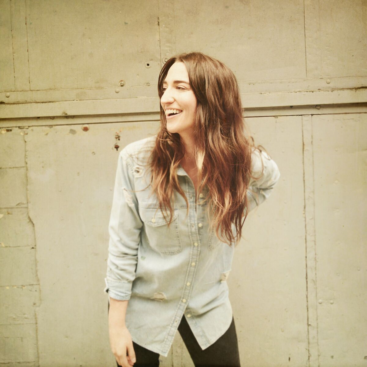 "Sara Bareilles Music Video Premiere for ""She Used to Be Mine"""