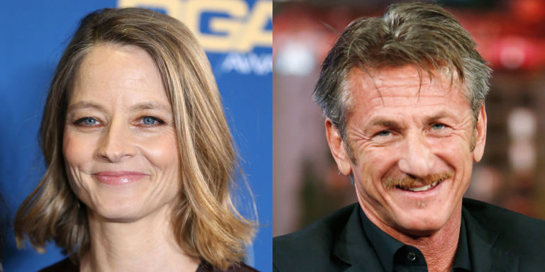 "Sean Penn was director Robert Schwentke's first choice for the star of 2005 thriller Flightplan, but the role ended up going to Jodie Foster, an actress with a history of taking on characters first written as male (see also: 2013's Elysium). The role was rewritten for Foster to highlight the maternal instinct of the character, but her name, Kyle, was not changed. In an interview with the BBC, Foster said the coup was not political: ""I was just looking for things that were going,"" she said. ""When I approached them and thought it was perfect to flip the gender, coincidentally the producers felt the same thing."""