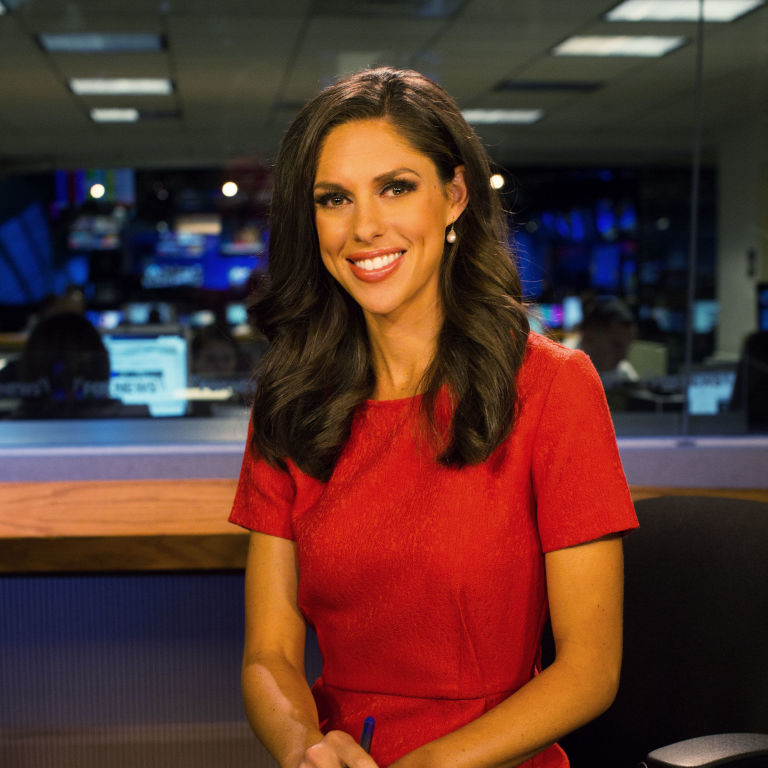 Abby Huntsman Makes Her Fox News Debut This Week