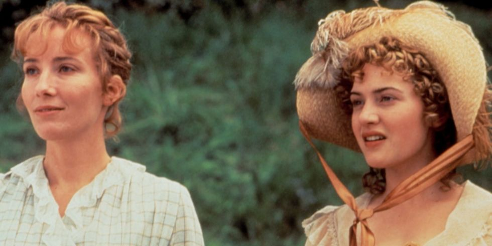 Sense and Sensibility Blu-ray Review | High Def Digest