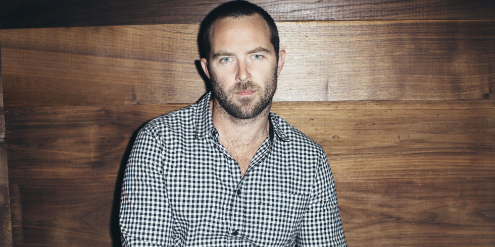 sullivan stapleton wife