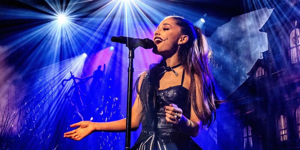 Ariana Grande - cover