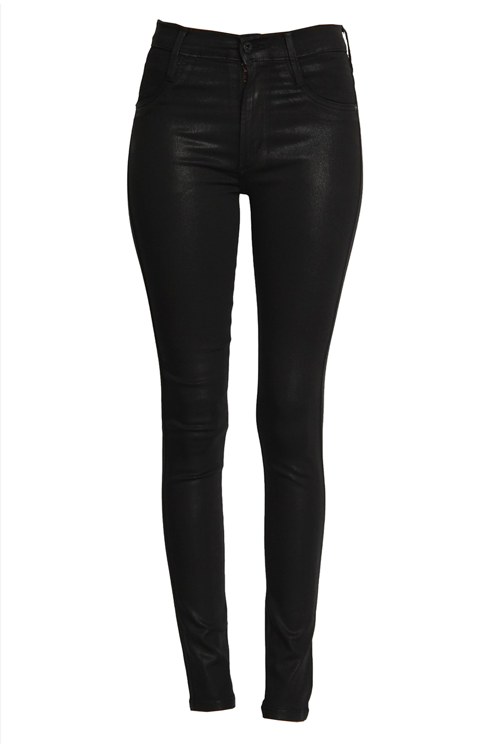 Good Black Skinny Jeans - Jeans Am