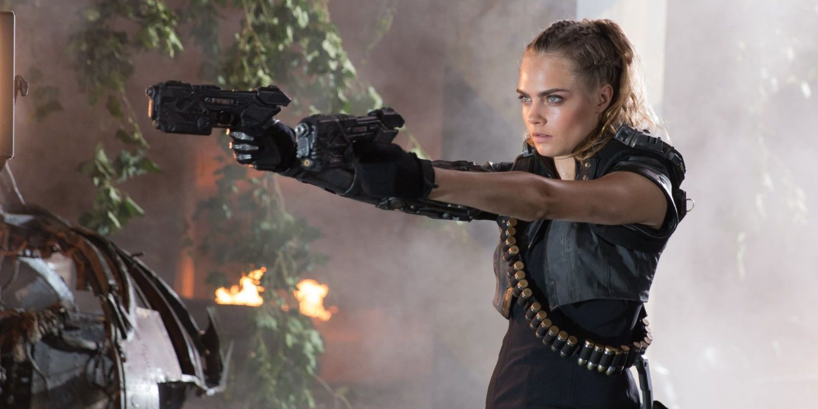 New call of duty commercial - Cara Delevingne In Call Of Duty Black Ops Iii Trailer Michael B Jordan Marshawn Lynch In Video Game Ad