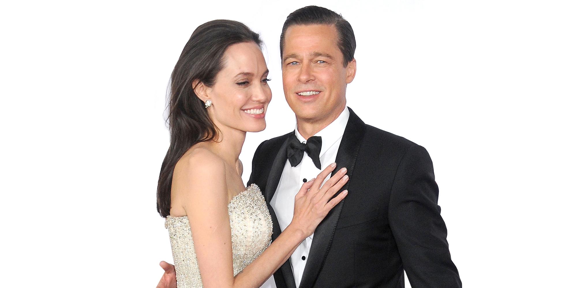 Brad Pitt And Angelina Jolie Sex Scene 84
