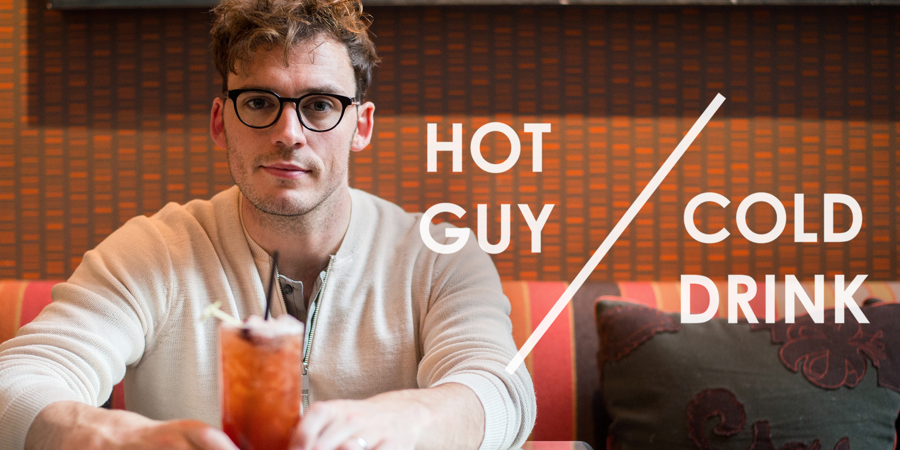 The dating guy sam hot