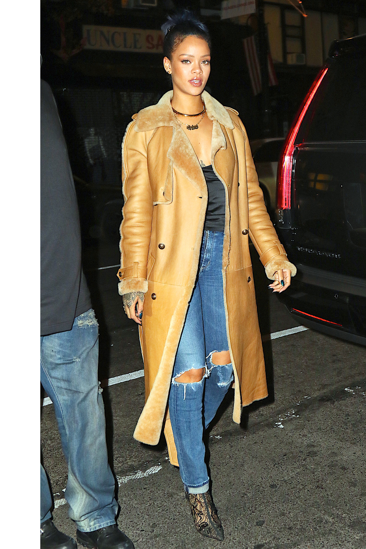 Rihanna 39 S Best Fashion Moments Rihanna Style Photos