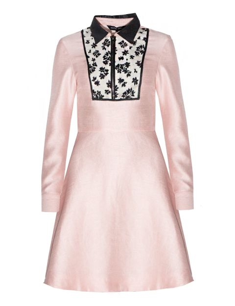 Sister Jane Electric Lily Dress, $122; pixiemarket.com
