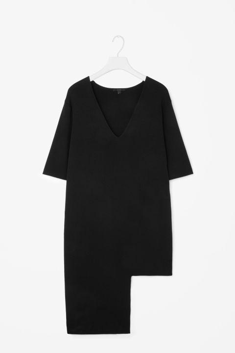 Cos Cut-Out Dress, $135; cosstores.com