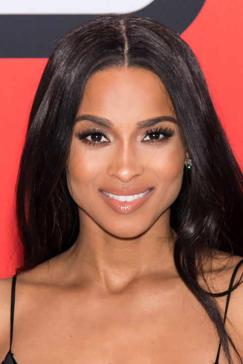 NEWARK, NJ - MARCH 28:  Singer Ciara attends the BET's 'Black Girls Rock!' Red Carpet at NJ Performing Arts Center on March 28, 2015 in Newark, New Jersey.  (Photo by Gilbert Carrasquillo/FilmMagic)