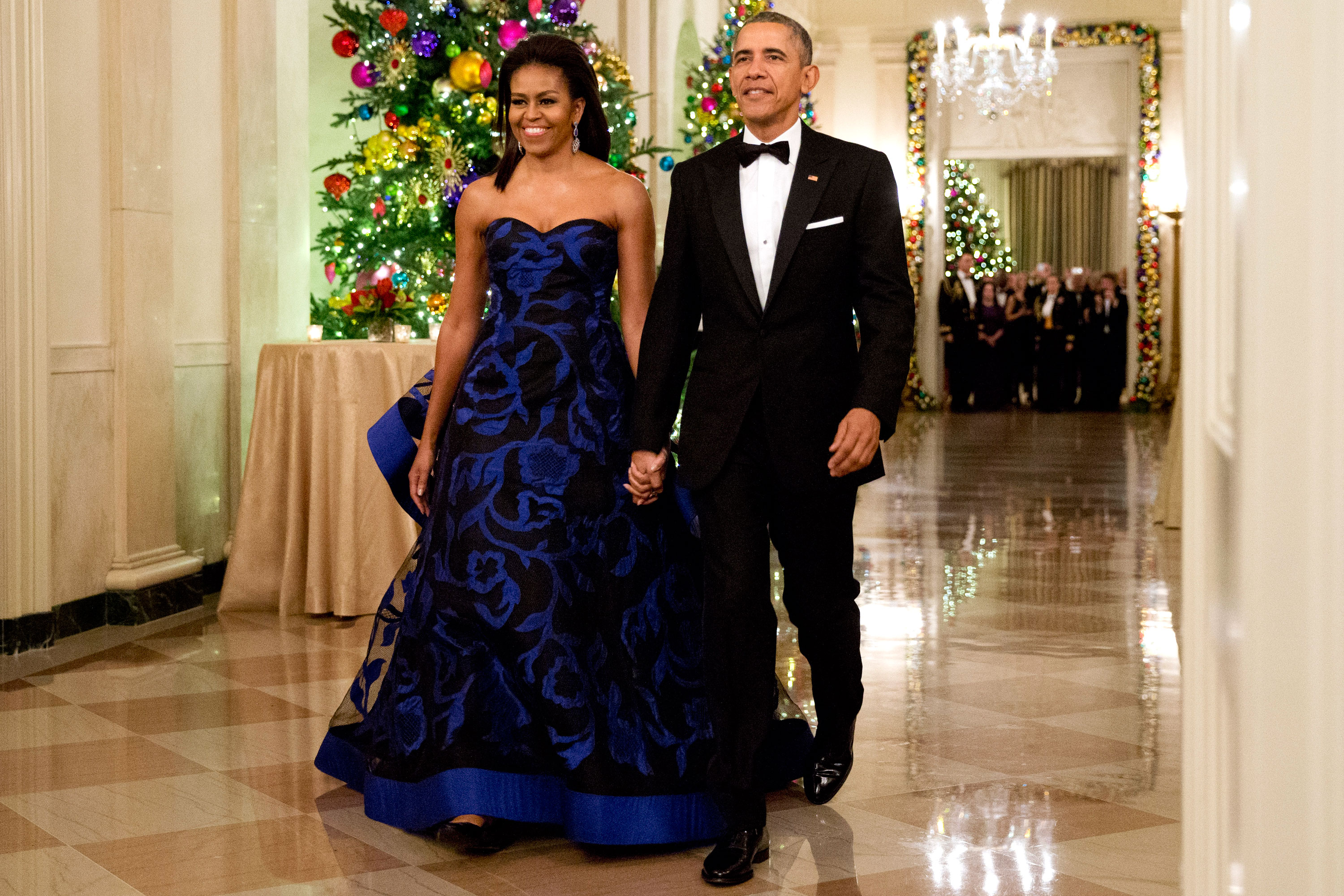 Image result for michelle obama dress collection