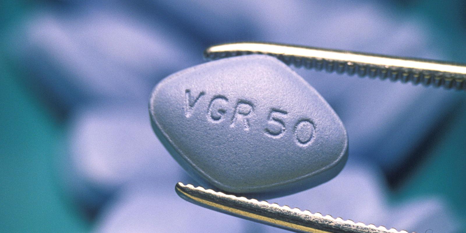 allergic to viagra