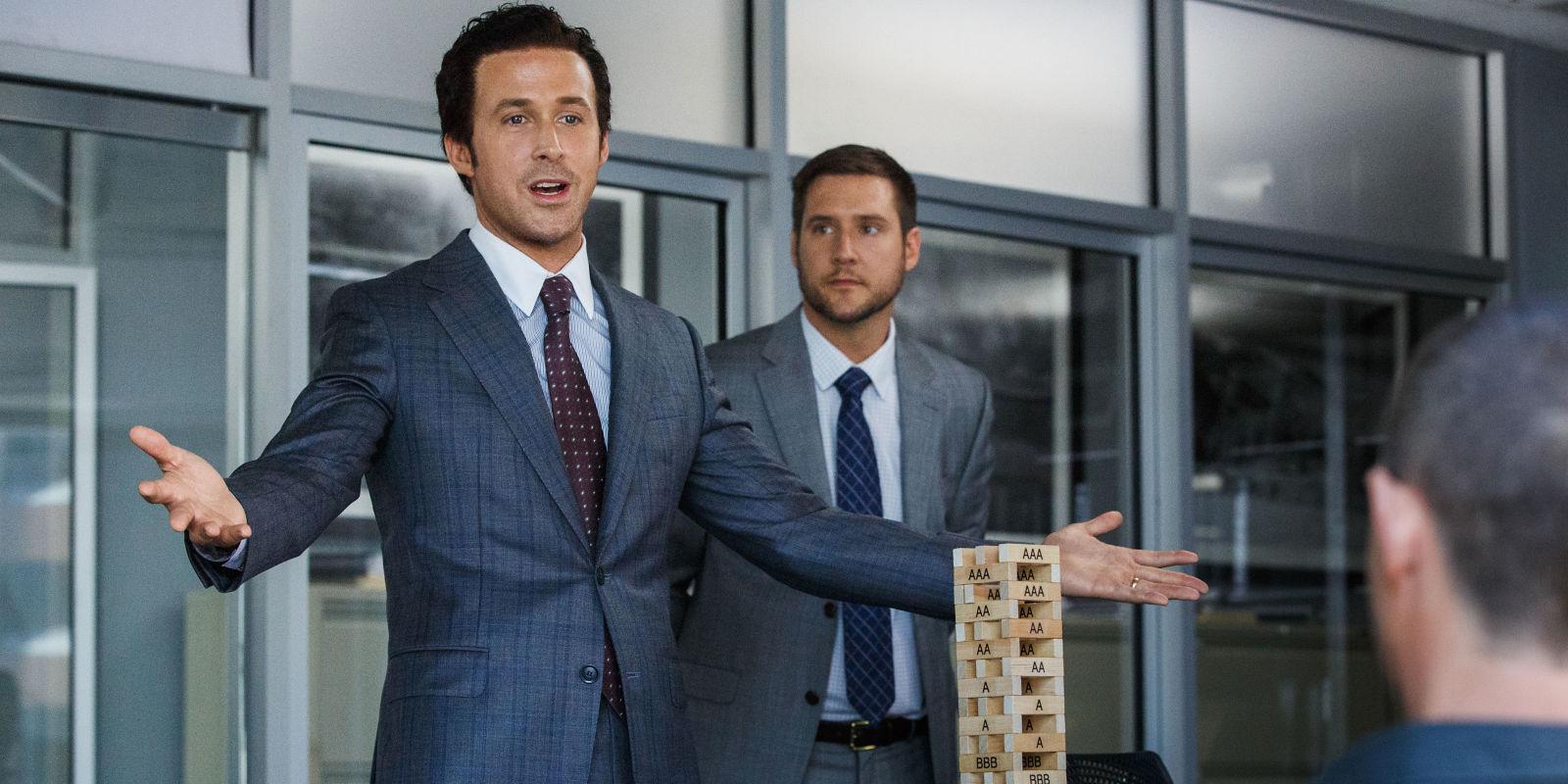 'The Big Short' And 'Where To Invade Next' Movie Reviews