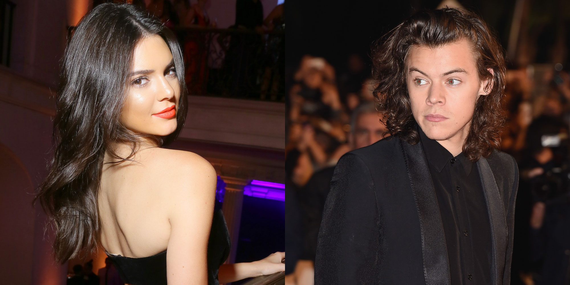 who is harry styles dating right now 2015