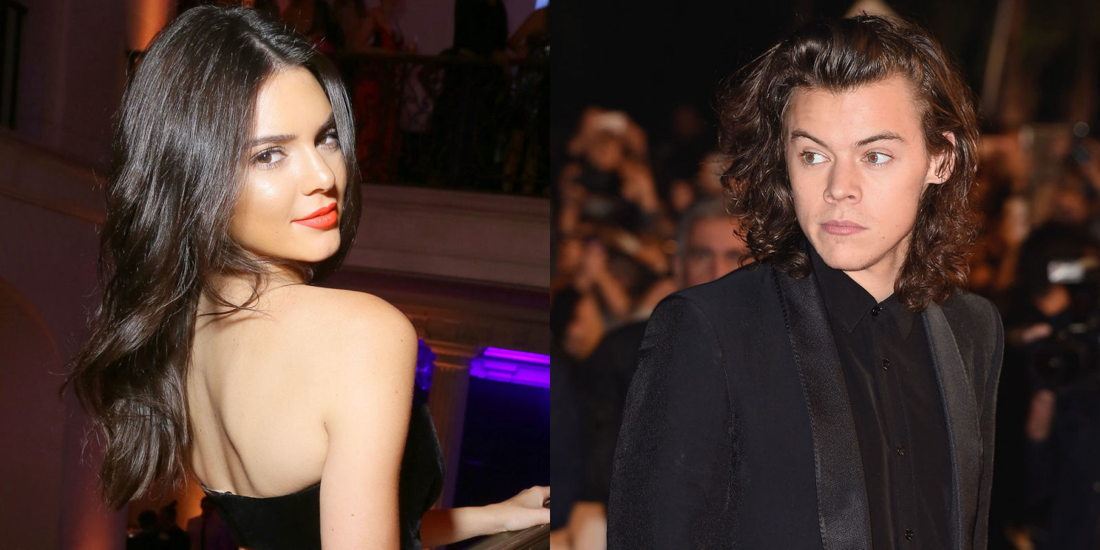 Who is dating harry styles right now