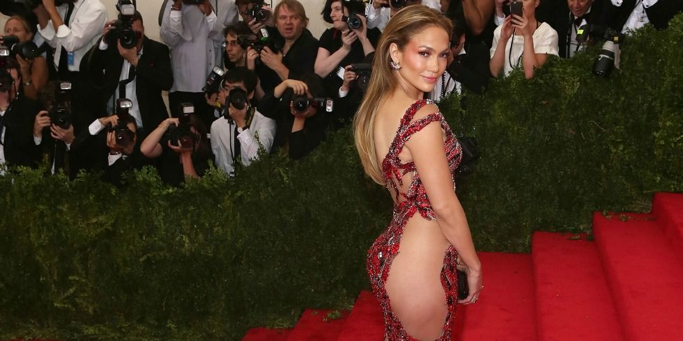 Jennifer Lopez Opens Up About Being Body Shamed Early In