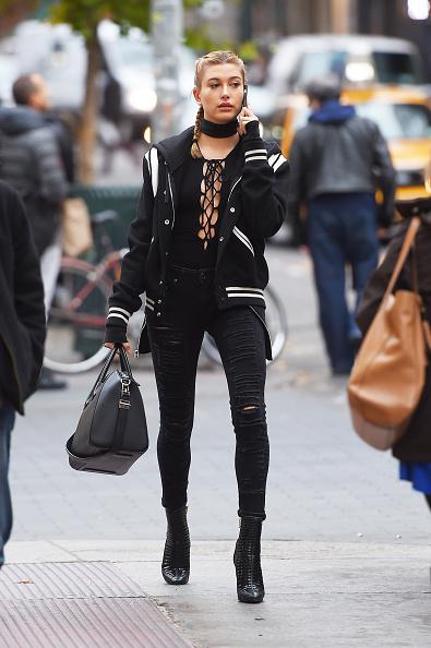 Hailey Baldwin Style - Hailey Baldwin Fashion Pictures