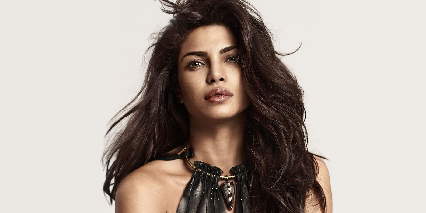 Priyanka Chopra wanted to be a maid