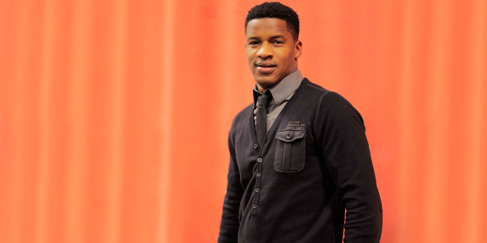 nate parker beyond the lights