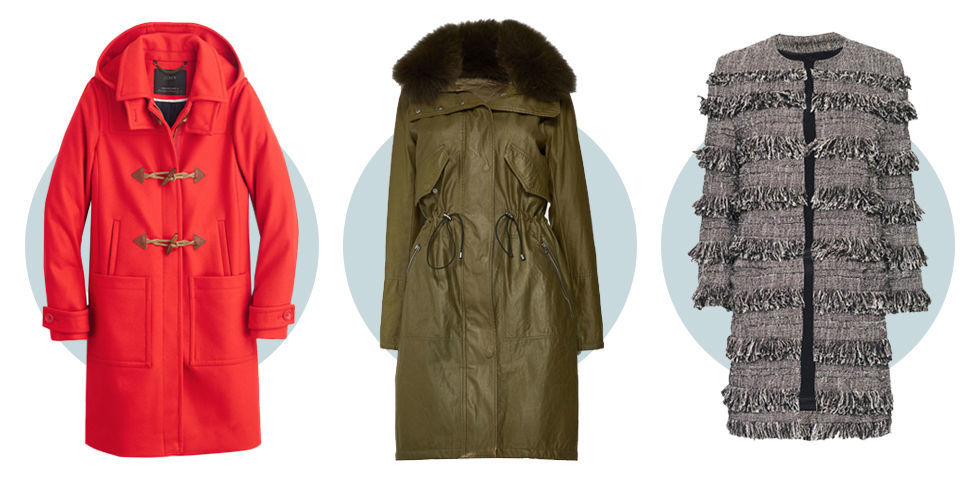 The 10 Best Coats You Can Buy on Sale Right Now