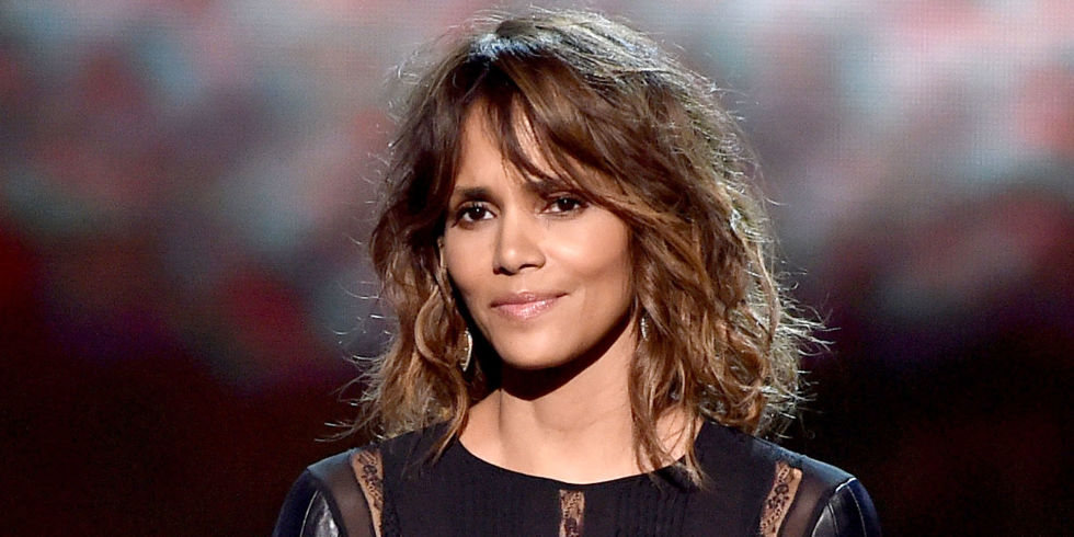 Halle Berry Calls the Lack of Diversity at the Oscars ...