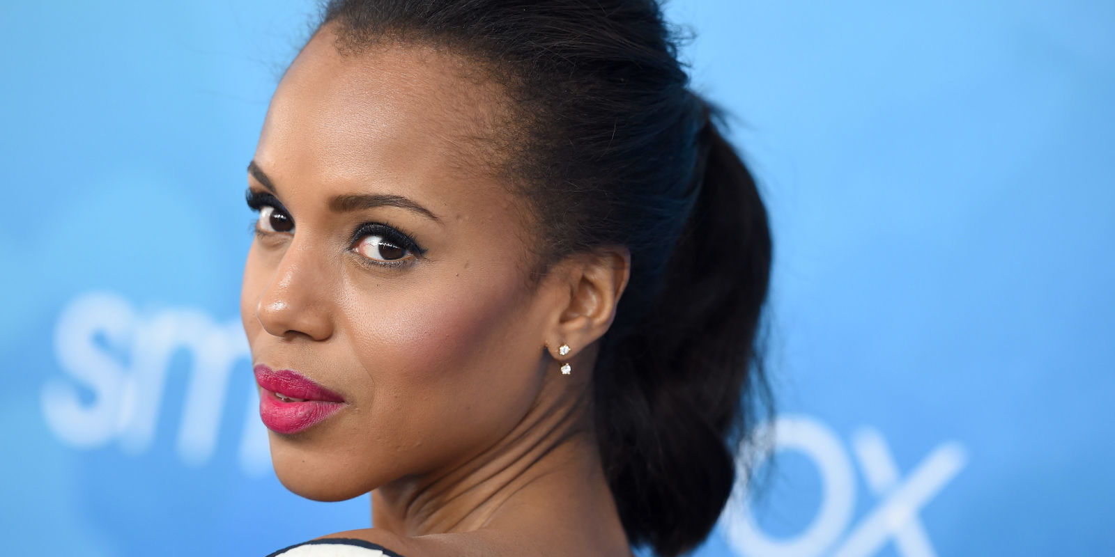 Kerry Washington Is Helping Women of Color Finally Get The