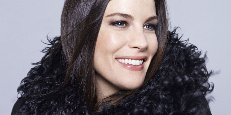 Liv Tyler 'Leaned In' as David Beckham's Boss