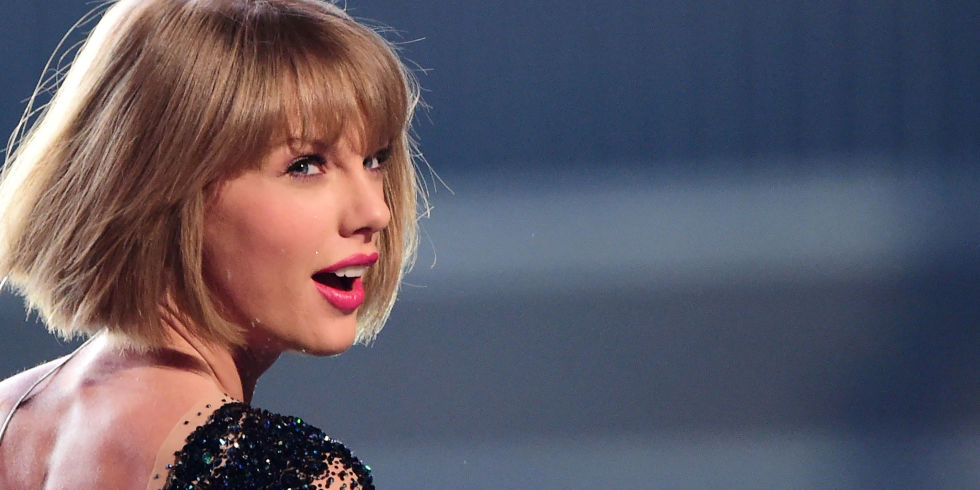 Taylor Swift Announces the Next Single from '1989'