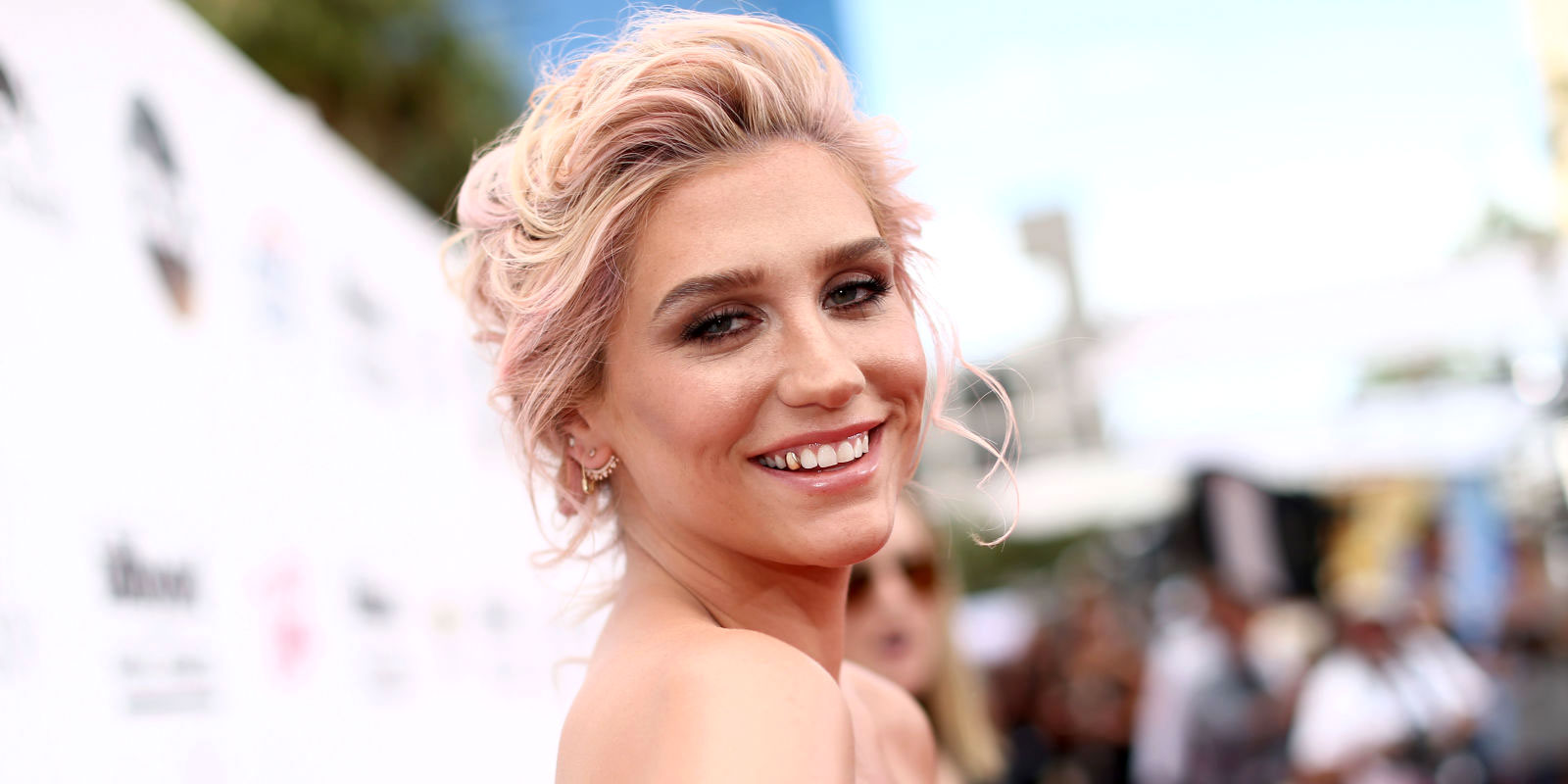 kesha offered freedom from her record label only if she. Black Bedroom Furniture Sets. Home Design Ideas