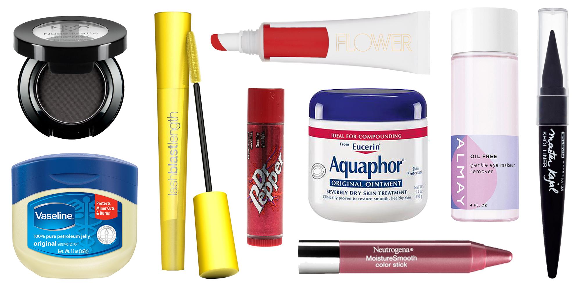 Best drugstore makeup